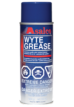 Wyte Grease