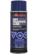 Dry Graphite Lube (Discontinued/Discontinué)