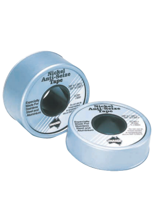 Unasco Nickel Anti-Seize Tape