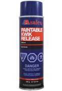 Paintable Kwik Release
