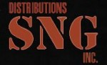 Distribution SNG Inc