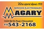 Service Electronique Magary