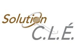 Solution C.L.E.