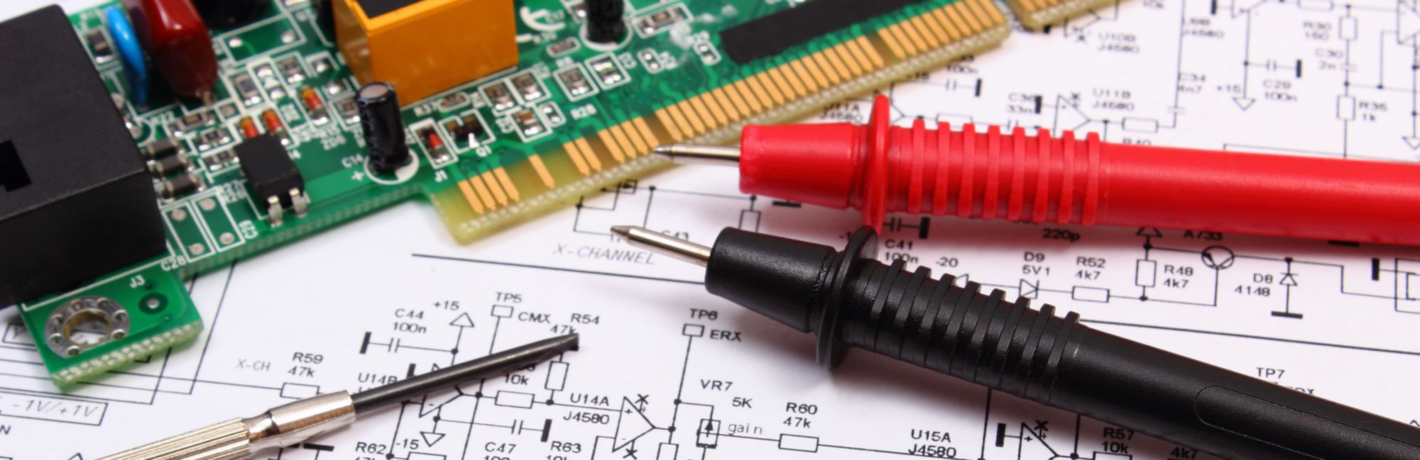 Electronic Maintenance Products