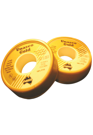 Unasco Gold Anti-Seize Tape