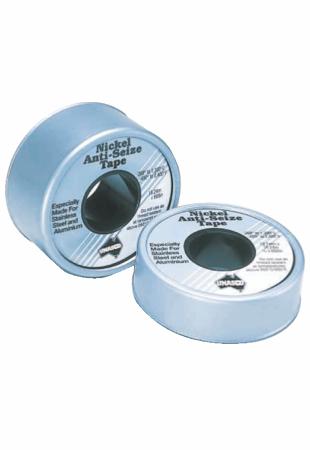 Unasco Nickel Anti-Seize Tape